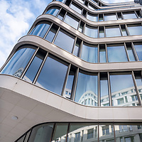 Kontorhaus/Hamburg