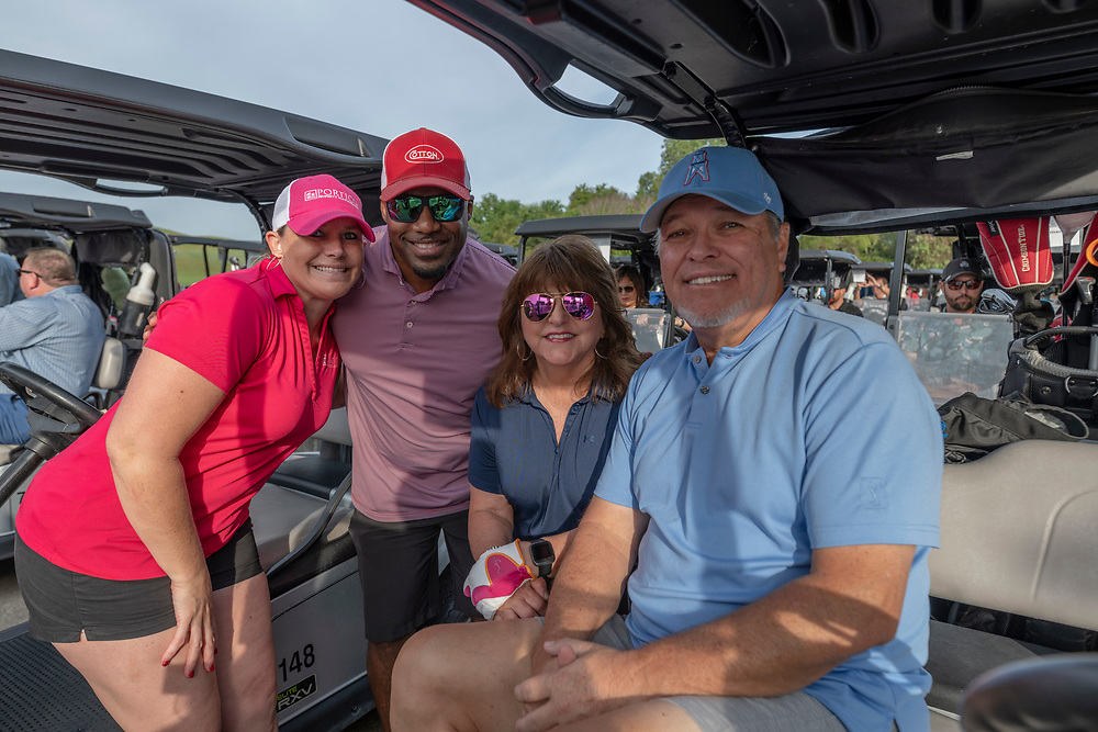 On October 4, 2021, the Houston Apartment Association held the 42nd Annual Bill Dinerstein Memorial Golf Tournament at the Wildcat Golf Club.