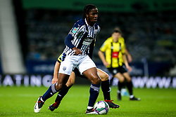 Romaine Sawyers of West Bromwich Albion - Mandatory by-line: Robbie Stephenson/JMP - 16/09/2020 - FOOTBALL - The Hawthorns - West Bromwich, England - West Bromwich Albion v Harrogate Town - Carabao Cup