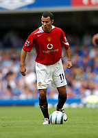 Ryan Giggs<br />
