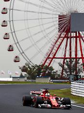Japanese Grand Prix 2017
