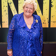 NLD/Amsterdam/20140508 - Wereldpremiere Musical Anne, Erica Terpstra