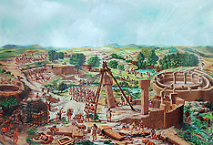 Gobekli Tepe, the oldest temple in the world - Turkey 6 Aug 2019