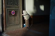 Ghent, Belgium, Oct 10, 2010, Ghent. PHOTO © Christophe Vander Eecken