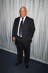 SIR PHILIP GREEN at the GQ Men of the Year Awards held at the Royal Opera House, London on 2nd September 2008.<br /> <br /> NON EXCLUSIVE - WORLD RIGHTS