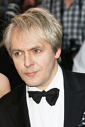 Nick Rhodes, GQ Men of the Year Awards, Royal Opera House, London UK, 03 September 2013, (Photo by Richard Goldschmidt)