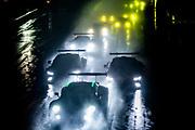 October 10, 2020. IMSA Weathertech, Charlotte ROVAL: Start of the Imsa race, #911 Porsche GT Team Porsche 911 RSR, GTLM: Nick Tandy, Fred Makowiecki, #24 BMW Team RLL BMW M8 GTE, GTLM: John Edwards, Jesse Krohn, #25 BMW Team RLL BMW M8 GTE, GTLM: Connor De Phillippi, Bruno Spengler, #912 Porsche GT Team Porsche 911 RSR, GTLM: Earl Bamber, Laurens Vanthoor