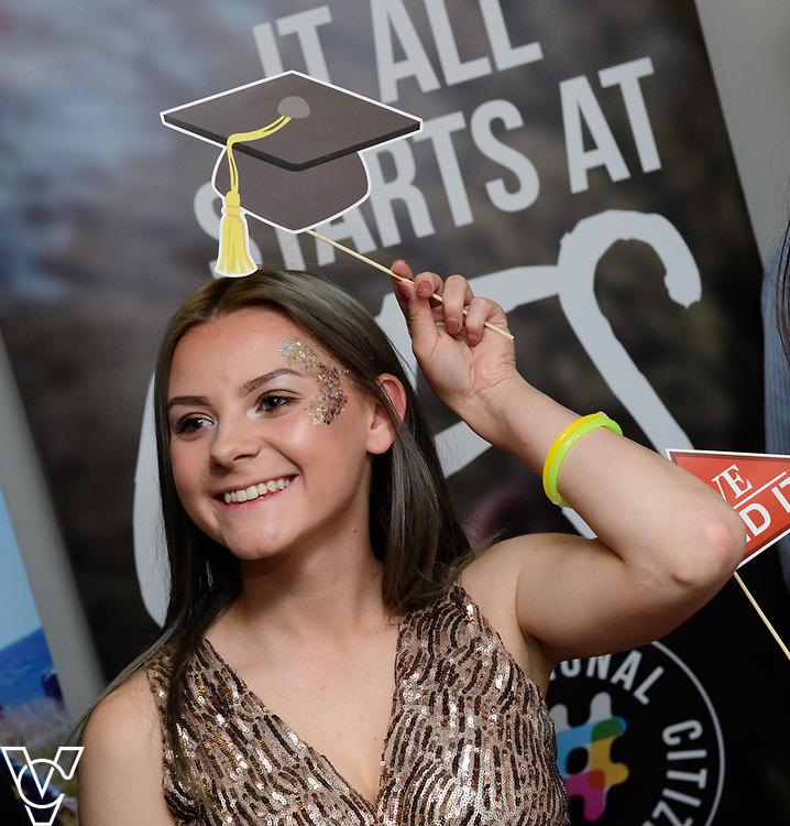 Cohort 2 - Team 1   NCS EM1 graduation ceremony held at The Castle Theatre, Wellingborough, Northamptonshire.<br /> <br /> Picture: Chris Vaughan Photography<br /> Date: September 13, 2017