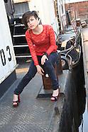 Shoot with Fashion Stylist Blogger Olivia