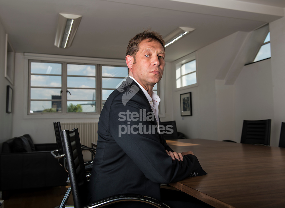 Ben Rose lawyer for Tulisa Contostavlos during her recent trail. <br /> Picture by Daniel Hambury/Stella Pictures Ltd +44 7813 022858<br /> 30/07/2014