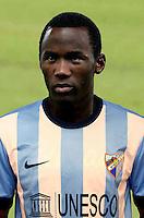 Fabrice Olinga ( Málaga CF )