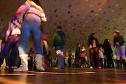 Belo Horizonte_MG, Brasil...Pessoas em uma festa junina...People in the June party...Foto: VICTOR SCHWANER /  NITRO