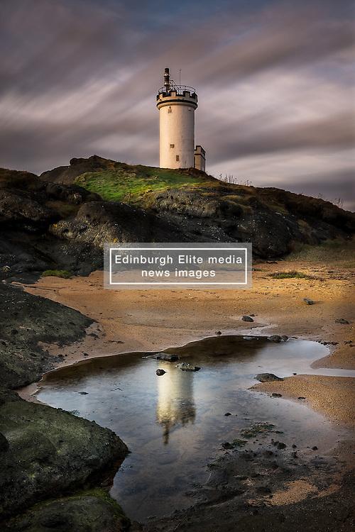 Lighthouse in Ely (c) Ross Eaglesham| Edinburgh Elite media