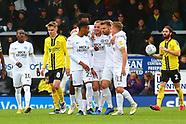 Burton Albion v Peterborough United 271018