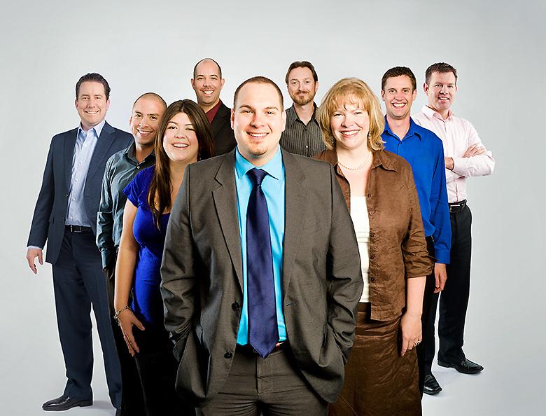 XCEL Professional Services Staff Portrait December 2011