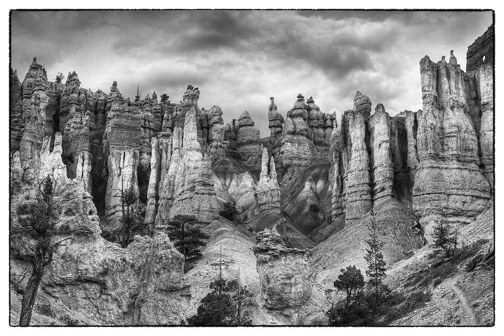 Hoodoos of Bryce Canyon National Park