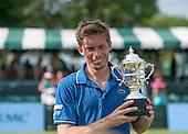 Newport ATP Championships 2013