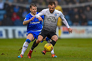 Gillingham v Peterborough United 100218