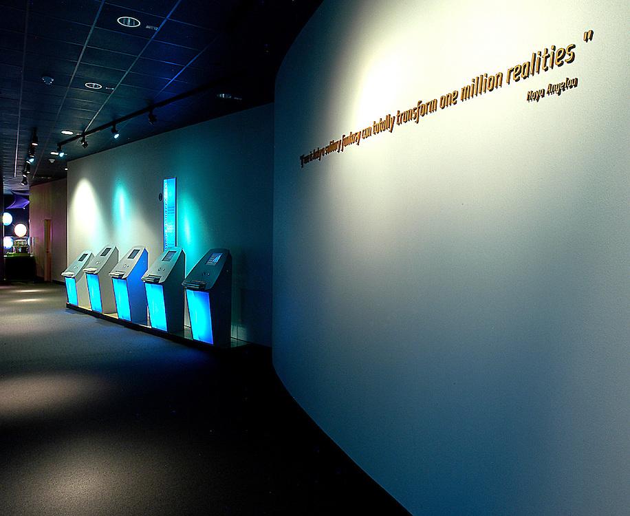 The Women's Museum.3800 Parry Avenue.Dallas, TX