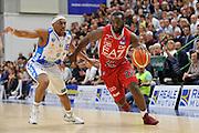 DESCRIZIONE : Beko Legabasket Serie A 2015- 2016 Dinamo Banco di Sardegna Sassari - Olimpia EA7 Emporio Armani Milano<br /> GIOCATORE : Charles Jenkins<br /> CATEGORIA : Palleggio Penetrazione<br /> SQUADRA : Olimpia EA7 Emporio Armani Milano<br /> EVENTO : Beko Legabasket Serie A 2015-2016<br /> GARA : Dinamo Banco di Sardegna Sassari - Olimpia EA7 Emporio Armani Milano<br /> DATA : 04/05/2016<br /> SPORT : Pallacanestro <br /> AUTORE : Agenzia Ciamillo-Castoria/C.AtzoriCastoria/C.Atzori