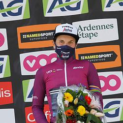 25-04-2021: Wielrennen: Luik Bastenaken Luik (Vrouwen): Luik: Elisa Longo Borghini