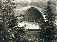 1929 The Hollywood Bowl