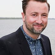 NLD/Naarden/20130502- Presentatie RTL Killer Karaoke, Dennis Weening