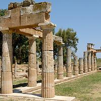 Vravrona - Greece
