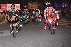 Moto GP Malaysian Grand Prix 2018 pre-event - 31 Oct 2018