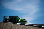 September 21-24, 2017: IMSA Weathertech at Laguna Seca. 22 Tequila Patron, DPi, Ed Brown, Johannes van Overbeek