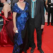 NLD/Hilversum/20080602 - Musical Award Gala 2008, Marjolein Touw en partner