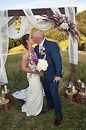 Randi and Mike wedding