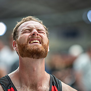 9:16 AM- Concept2 #5- Men?s 2000m Open, U19<br /> <br /> NZ Indoor Champs, raced at Avanti Drome, Cambridge, New Zealand, Saturday 23rd November 2019 © Copyright Steve McArthur / @rowingcelebration www.rowingcelebration.com