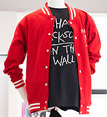 On The Wall Michael Jackson Exhibition 27th June 2018