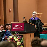 Longy Commencement 05-11-19
