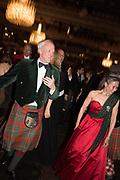LOUIS GREIG, The Royal Caledonian Ball 2017, Grosvenor House, 29 April 2017