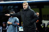 Trainer Juergen Klopp (Dortmund)<br /> <br /> Fussball Champions League, Gruppenphase, Borussia Dortmund - RSC Anderlecht<br /> Norway only