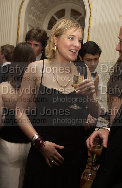 Camilla Woodall<br />