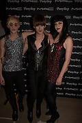 CARSON, GARETH PUGH AND PIPPA DEE, Ponystep Launch supported by Mac Cosmetics. Sketch. 28 April 2008.  *** Local Caption *** -DO NOT ARCHIVE-© Copyright Photograph by Dafydd Jones. 248 Clapham Rd. London SW9 0PZ. Tel 0207 820 0771. www.dafjones.com.