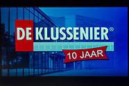 De Klussenier Jubileum 10 jaar