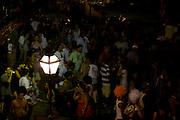 Sao Joao Del Rei_MG, Brasil...Carnaval em Sao Joao Del Rei...The carnival in Sao Joao Del Rei...Foto: LEO DRUMOND / NITRO