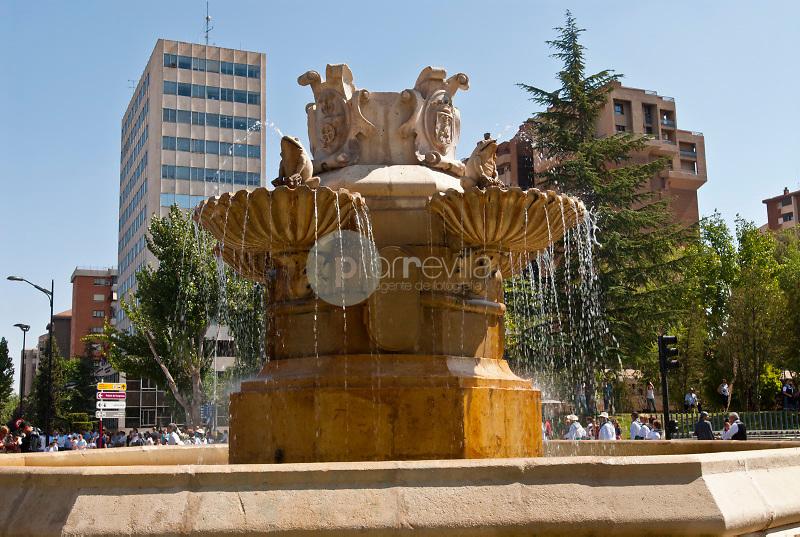 Albacete ©Antonio Real Hurtado / PILAR REVILLA