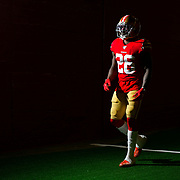 Los Angeles Rams 7, San Francisco 49ers 20