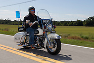 2014 Grand  Marshal's Ride 2014