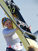 Caversham  Great Britain.<br /> Holly NIXON,<br /> 2016 GBR Rowing Team Olympic Trials GBR Rowing Training Centre, Nr Reading  England.<br /> <br /> Tuesday  22/03/2016 <br /> <br /> [Mandatory Credit; Peter Spurrier/Intersport-images]