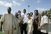 UM Graduation 2004