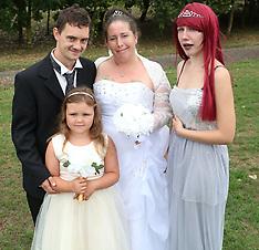 Emma and Robs Wedding