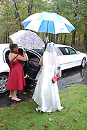 10/17/09 - 1:55:20 PM - MAYS LANDINGS, NJ: Laurie & Tony - October 17, 2009 (Photo by William Thomas Cain/cainimages.com)