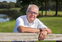 GEIJSTEREN - Voorzitter Henk de Jong van Golf- en Countryclub Geijsteren. FOTO KOEN SUYK