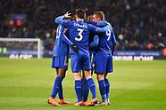 Leicester City v Sheffield Utd 160218